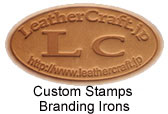 Custom Stamps / Branding Irons