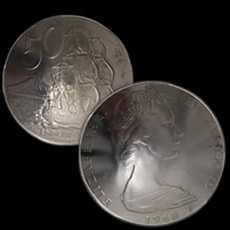 Old New Zealand Coins