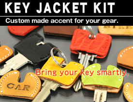 Key Jacket Kit