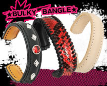 Bulky Bangle