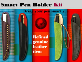 Smart Pen Holder Kit