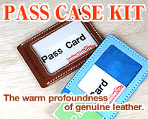 Pass Case Kit