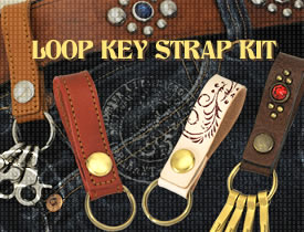 Loop Key Strap Kit