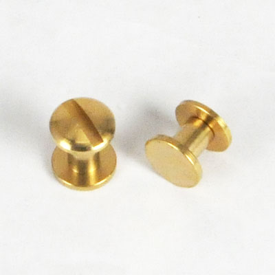 Flat Head Screw Rivet