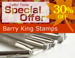 Tailor Tools Special Offer<Stamps>