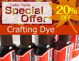 Tailor Tools Special Offer<Dyes>