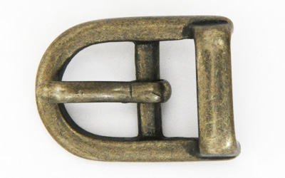 Strap Buckle 12 mm
