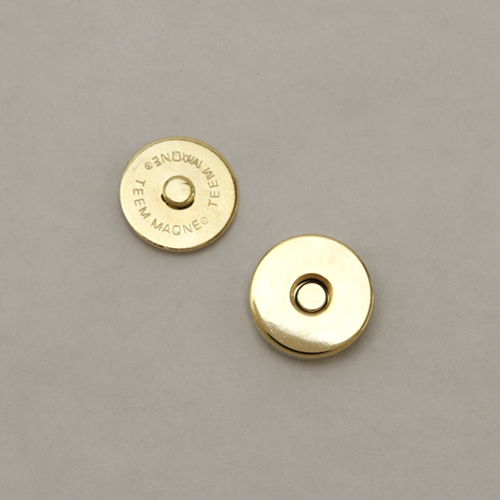 Round Magnetic Button 14 mm