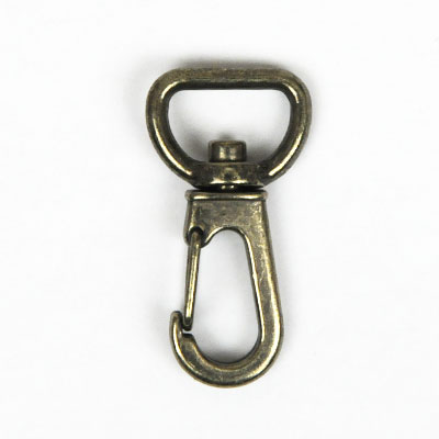 Swivel Latch Snap AN-3 - 15 mm AT