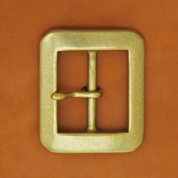 Single Prong Buckle  35BR