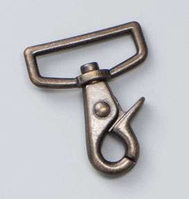 Swivel Latch Snap 30 mm