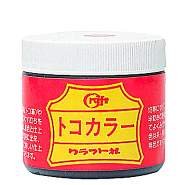 Tokofinish Color Burnishing Gum 100 ml