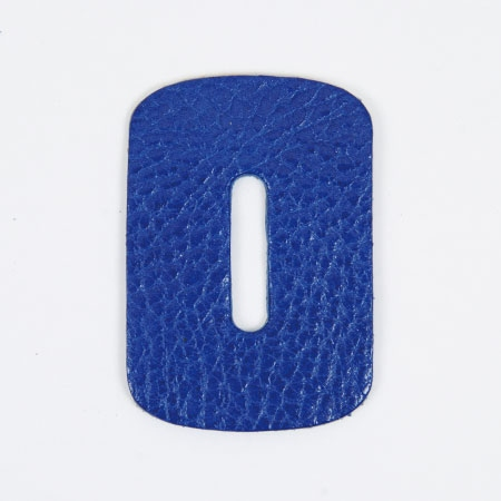 Leather Key Cover - Toscana