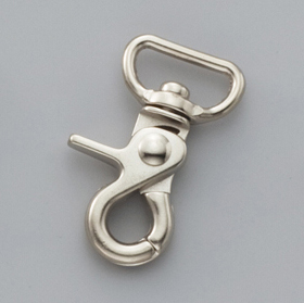 Swivel Latch Snap 18 mm