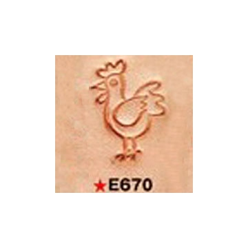 <Stamp>Chinese Zodiac (Rooster)