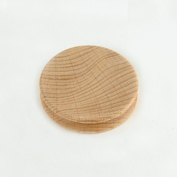Wooden Round Slicker