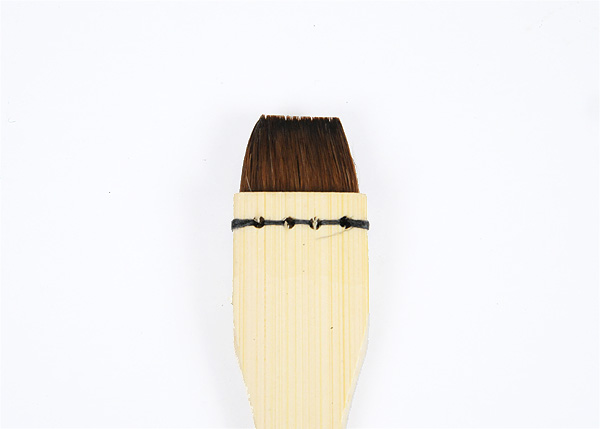 Ombre Painting Brush Flat 24 mm