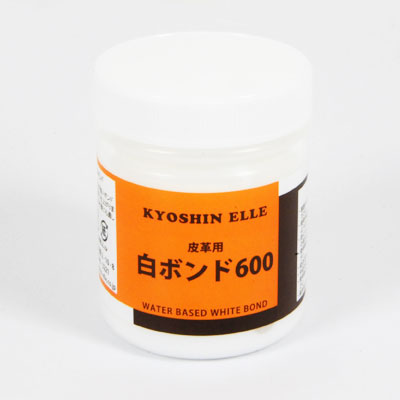 Leather Glue #600 (180 ml)