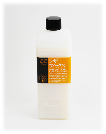 Leather Fix (500 ml)