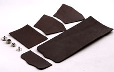 Coincase Kit - LC Leather Glazed Standard