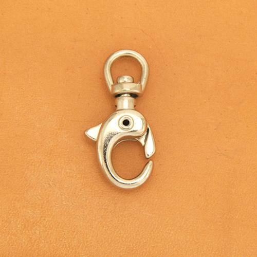 Swivel Latch Snap - 6 mm
