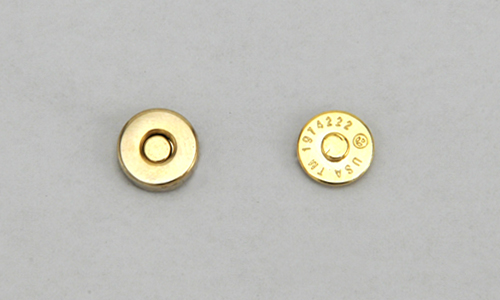 Small Magnetic Snaps 8mm ( M - 4 )