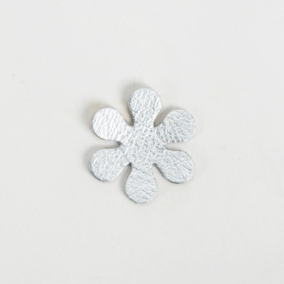 Antique Flower Charm S <Mincle> Psychedelic