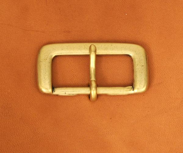 Strap Buckle Single Prong 35BR