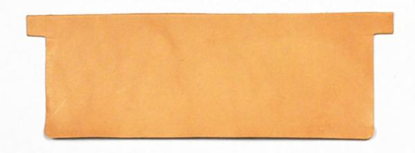 LC Long Wallet Kit - Inner Part No.1 - Hermann Oak Leather
