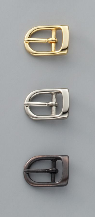 Strap Buckle 15 mm (1 pc)