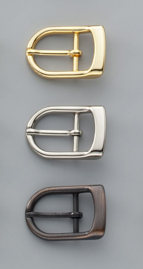 Strap Buckle 21 mm (1 pc)