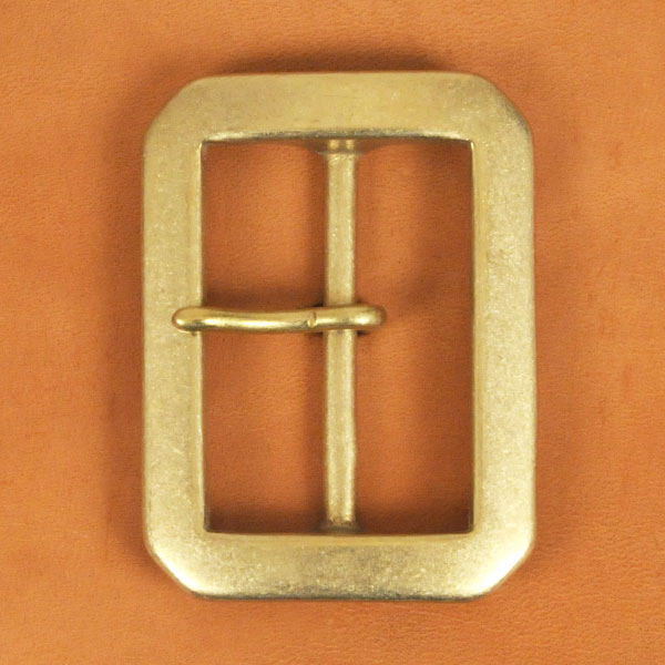 Single Prong Buckle  45BR